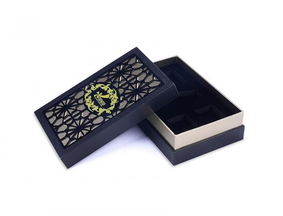 Candles Paper Box